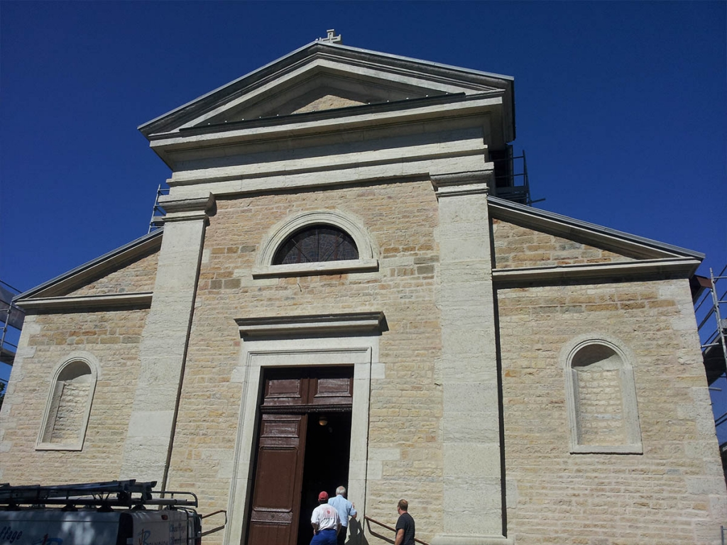 LCG France Calistone historique