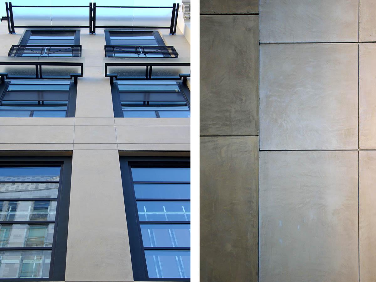 LCG - Décoration intérieure - USA - Minerah S