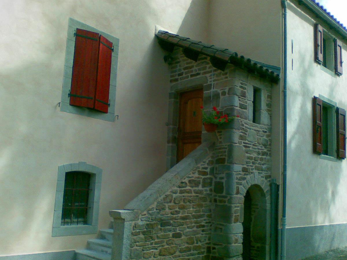 LCG - Restauration patrimoine - France - Minerah + Tempera - Après