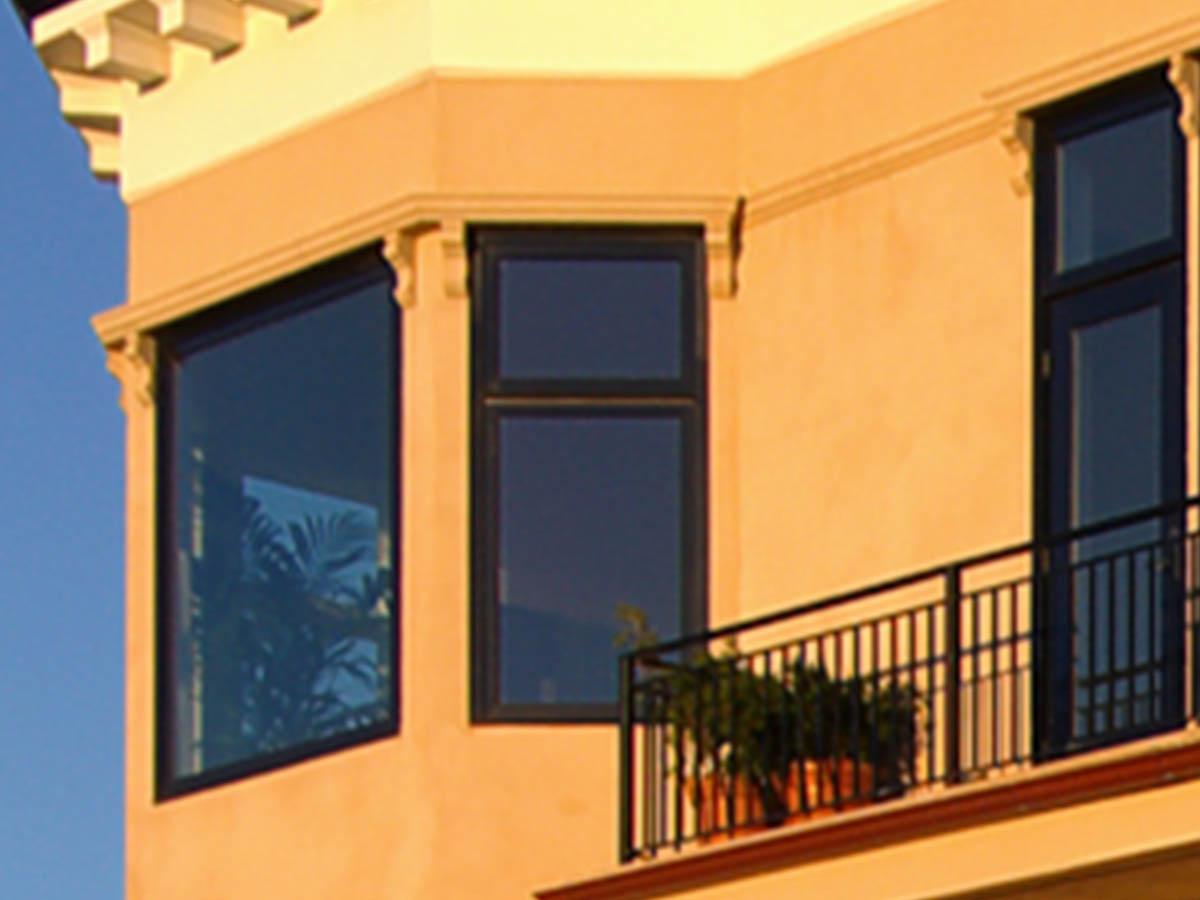 LCG - Architecture moderne - Minerah + Temperah